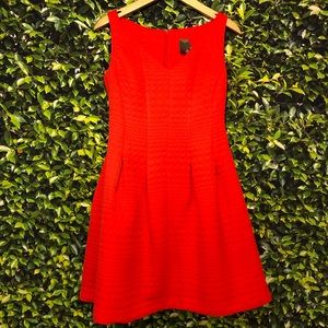 | Taylor | quilted dress. Size S.